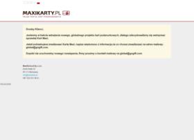 maxikarty.pl