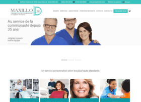 maxillo3d.com