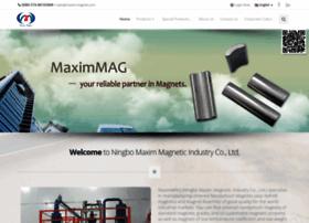 maxim-magnets.com