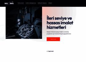 maxima.com.tr