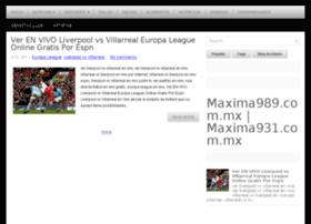 maxima989.com.mx