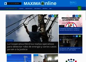 maximaonline.com.ar