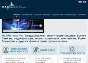 maximarketspro.ru