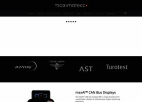 maximatecc.com