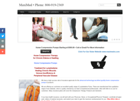 maximedtherapy.com