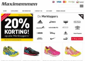 maximemmen.nl