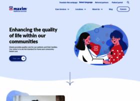 maximhealthcare.com