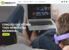 maximidianet.com.br