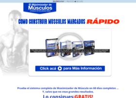 maximizadordemusculos.com
