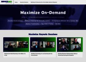 maximize.servicemax.com