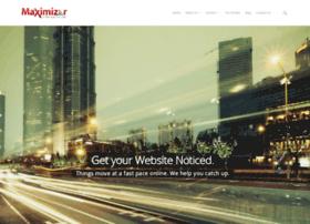 maximizerservices.com