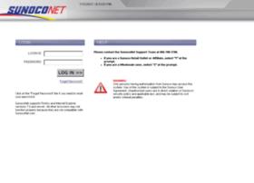 maximo2.sunoconet.com