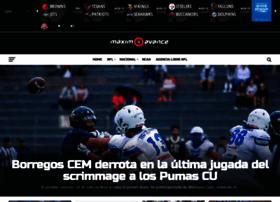 maximoavance.com