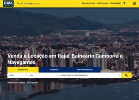 maximobiliaria.com.br