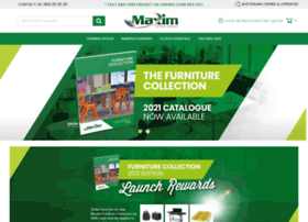 maximofficegroup.com.au