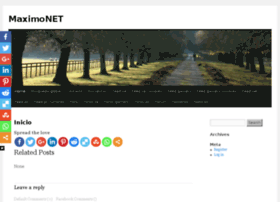maximonet.com