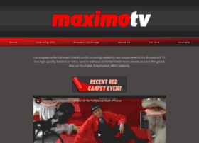 maximotv.com