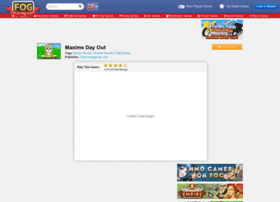 maxims-day-out.freeonlinegames.com