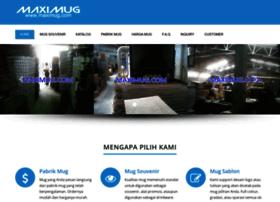 maximug.com