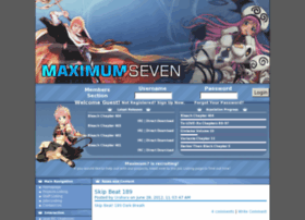 maximum7.net