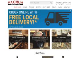 maximumbev.com