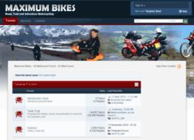 maximumbikes.com