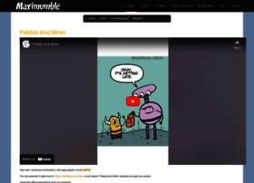 maximumble.thebookofbiff.com