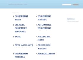 maximumequipement.com