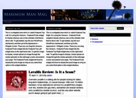 maximummanmag.com