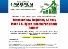 maximummoneyblueprints.com