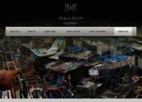 maximummumbai.com