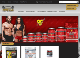 maximummuscle.com.au