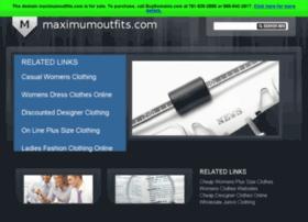 maximumoutfits.com