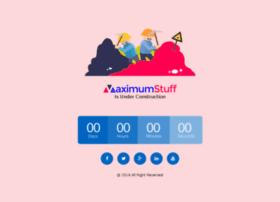maximumstuff.com