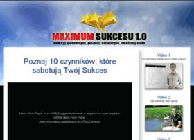 maximumsukcesu.pl