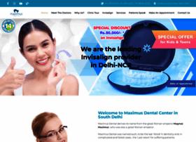 maximus-dental.com