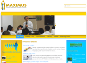 maximus-strategic.com