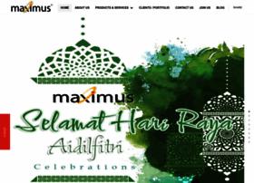 maximus.com.my