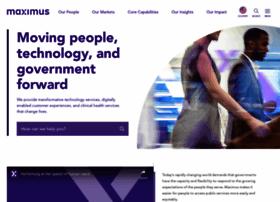 maximus.com