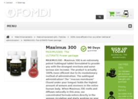 maximus300.com