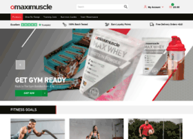 maximuscle.co.uk