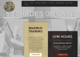 maximusfitnesscenters.com