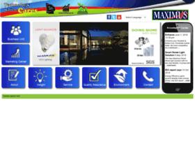 maximusonline.co.uk