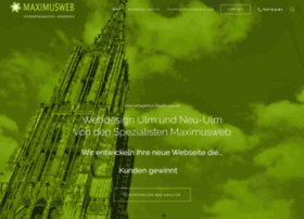 maximusweb.org