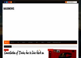 maxinewsn.blogspot.com