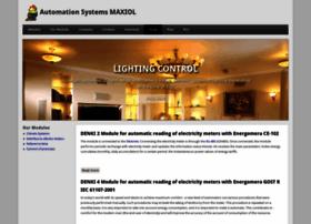 maxiol.com
