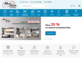 maxiorion.cz