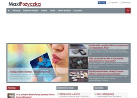 maxipozyczka.pl