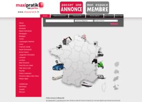 maxipratik.fr