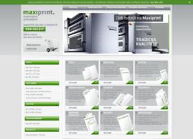 maxiprint.hr